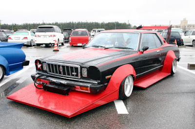 modified cars (12) 7