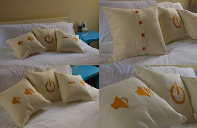 Creative and Cool Pillow Designs (7) 1