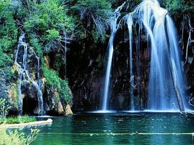 Stunning Beauty Of Waterfalls (11) 6