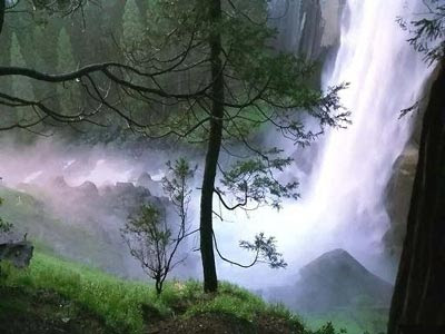 Stunning Beauty Of Waterfalls (11) 7