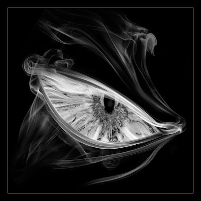 Amazing Smoke Art Photography