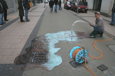 3D Street Paintings (21) 6