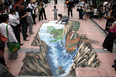 3D Street Paintings (21) 1