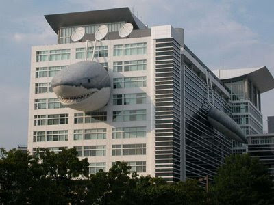 Discovery Building - Shark Week (11) 1