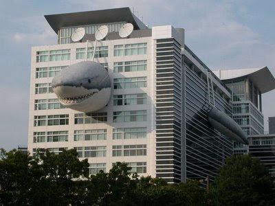 Discovery Building - Shark Week (11) 1