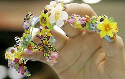 manicure art (11) 4