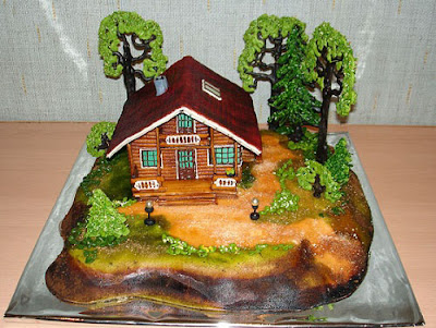 Awesome Cake Art (11) 5