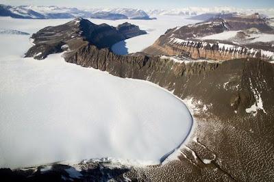 Amazing Antarctica