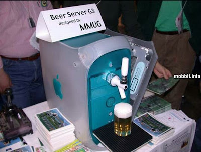 Apple G3 Beer Server (4) 4