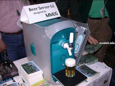 Apple G3 Beer Server (4) 4