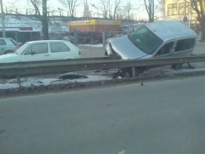 Russian Parking  10