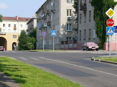 Russian Parking  4