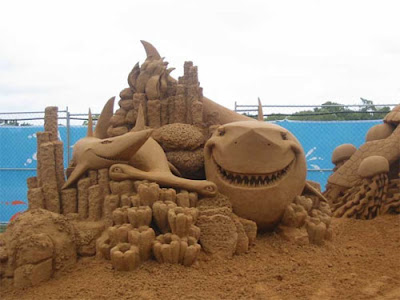 Amazing Sand Sculptures (11) 3