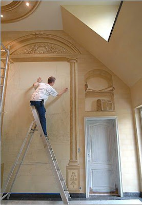 Amazing 3D Wall Paintings 6