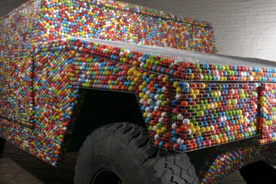 Sugar Coated HumVee (4) 4
