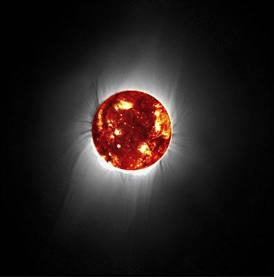 Solar Eclipse Images 12