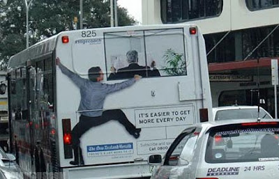 Creative and Clever Bus Advertisements (11)  10