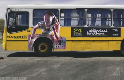Creative and Clever Bus Advertisements (11)  6