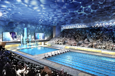 National Aquatics Centre, Beijing 7