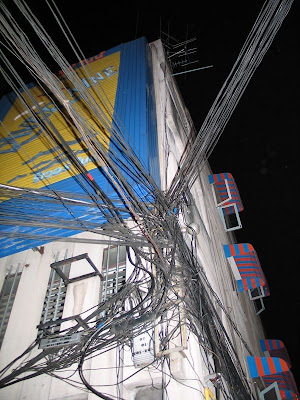 Electric Wires 18