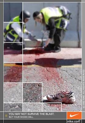 Creative Nike Advertisements (15) 2