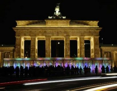 Berlin Festival Of Lights 20