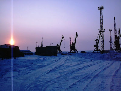 Life In Chukotka 3
