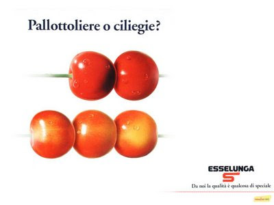 Creative Ads With Fruits & Vegetables 28