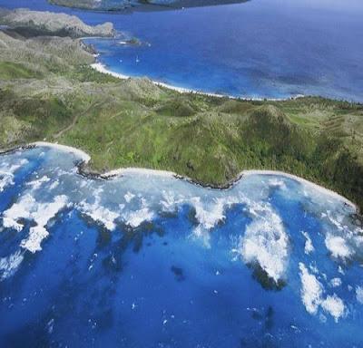 Most Beautiful Islands. 6