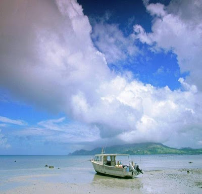 Most Beautiful Islands. 7