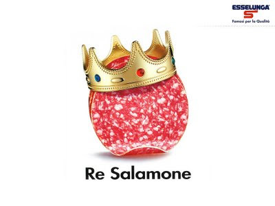 Creative Ads With Fruits & Vegetables 17