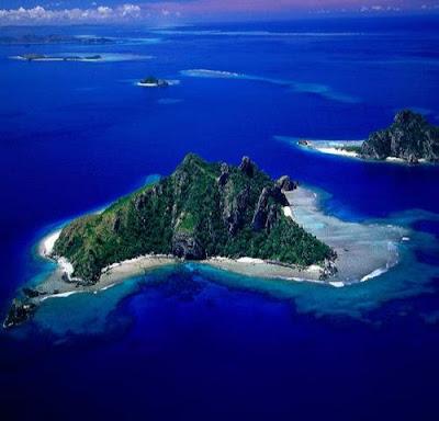 Most Beautiful Islands. 1