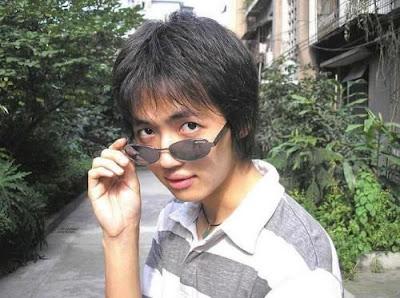 (S)He Is Beautiful 5
