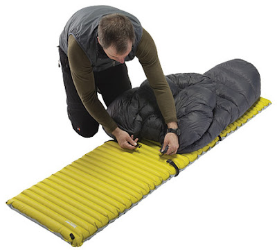 Unique and Creative Sleeping Bags (14)  7