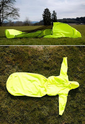 Unique and Creative Sleeping Bags (14)  11