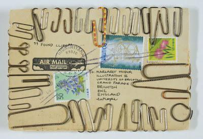 Mail Art (16) 8