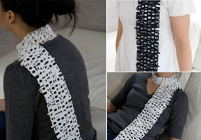 30 Clever And Smart Scarf Designs (30) 15