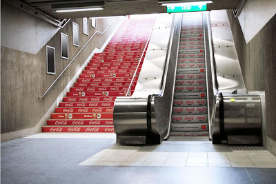 12 Creative Advertisement on Stairs (15) 12