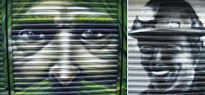 Shutter Art The Alternative Shop Front (12) 2