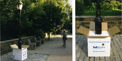 Creative FedEx's Advertising (21) 2