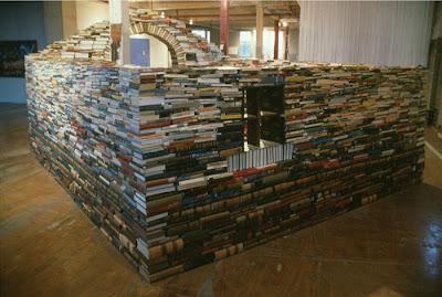 Book Installations (12) 2