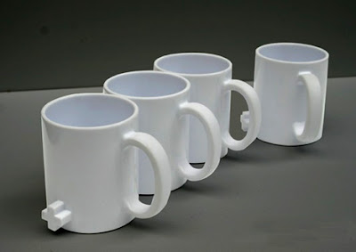 42 Modern and Creative Cup Designs - Part 2 (51) 22