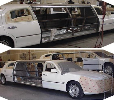 how limousines are made (16) 8