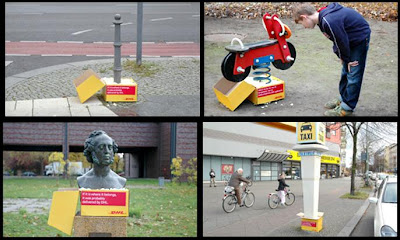 Creative DHL's Advertising (21) 7