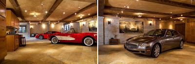 Incredible Hidden Car Garage Designs (30) 20