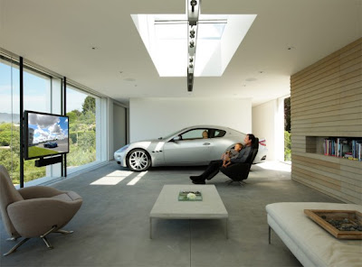 Most Impressive Garages Around The World (30) 10