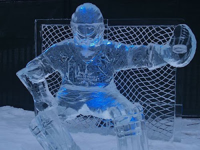 25 Creative And Impressive Ice Sculptures (25) 6