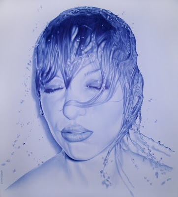 Incredible Ballpoint Pen Art Part 3 (8) 5