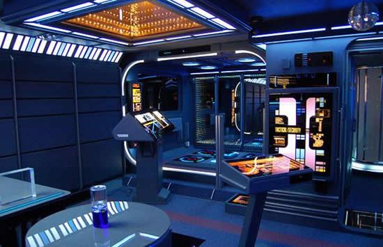 Star Trek Apartment (11) 2 .