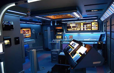 Star Trek Apartment (11) 11